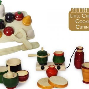 AATIKE Little chef set
