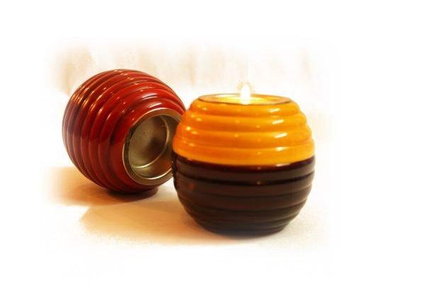 Abha - Tea Lights