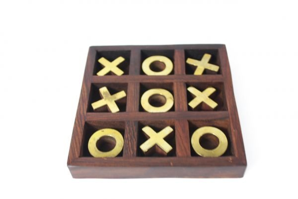 AATIKE Noughts and Crosses