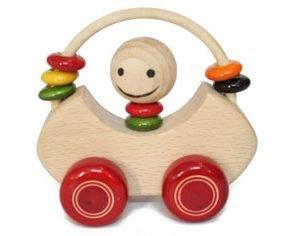 AATIKE Mungu car