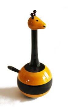 AATIKE Rocking Giraffe