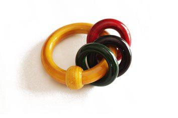 AATIKE Ring Rattle