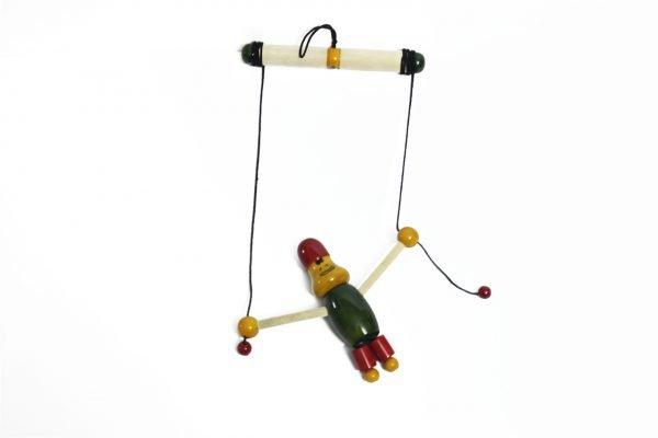 AATIKE Chimpu Monkey