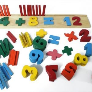 AATIKE Mathematics set