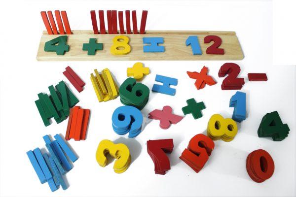 AATIKE Mathematics set