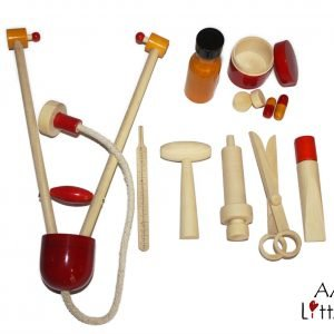AATIKE Docter set