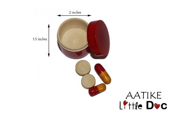 AATIKE Docter set