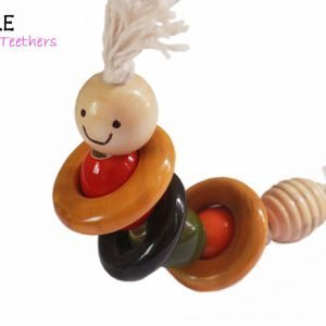 Gongali Gummy Teethers