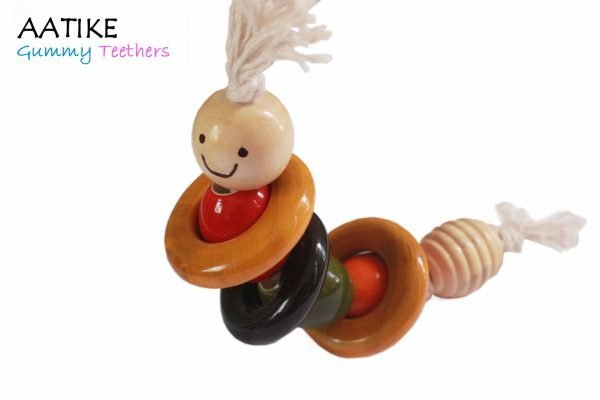 Gongali Gummy Teethers