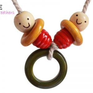 Tootie - Gummy Teethers