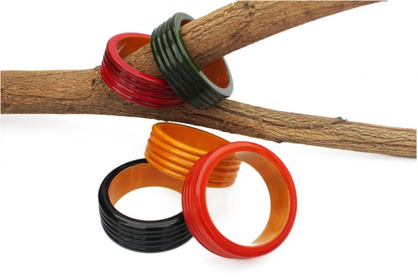 AATIKE Wooden Bangle