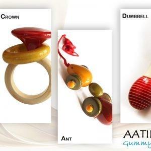 AATIKE Minkin Set