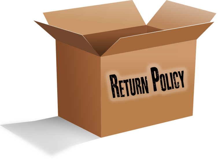 AATIKE return policy